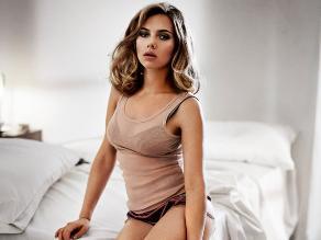 Scarlett Johansson: 20 portadas de la siempre bella y sexy futura mamá