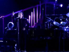 Su gran noche: Raphael ofreció un concierto inolvidable en Lima
