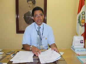 Chiclayo: forman comités para mejoras de centros educativos