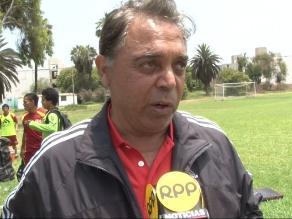 Miguel Company: La nominación de Pablo Bengoechea era predecible
