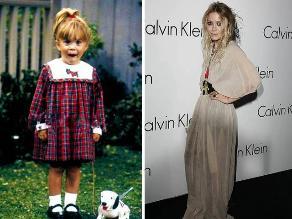 Mary-Kate Olsen se comprometió con Olivier Sarkozy