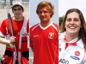 Odesur se presenta como prueba para Perú con miras a los Panamericanos