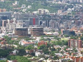 The Economist: Caracas es la sexta ciudad mas cara del mundo