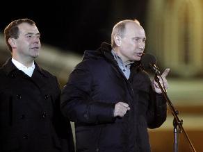 Putin advierte que las sanciones contra Rusia perjudican a todos