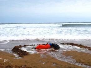 Chimbote: pescadores encuentran el cuerpo sin vida de un vigilante