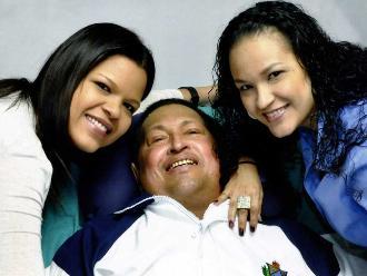 Cronología de la enfermedad que acabó con Hugo Chávez