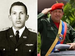 La vida del expresidente venezolano Hugo Chávez a un año de su muerte