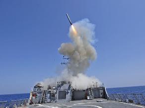 Irán desarrolla misiles balísticos con