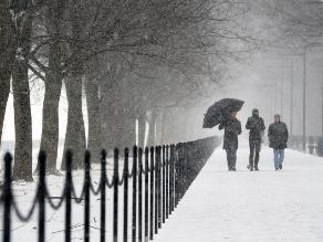 Frío afectó la creación de empleo en EEUU