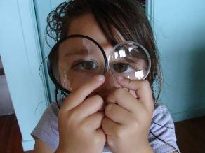 Cómo identificar si los niños tienen problemas visuales