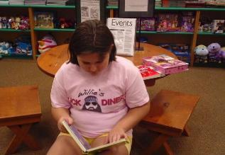El cuento infantil fortalece la inteligencia del niño