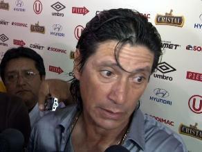 Ángel Comizzo prepara su viaje a México tras desligarse de Universitario