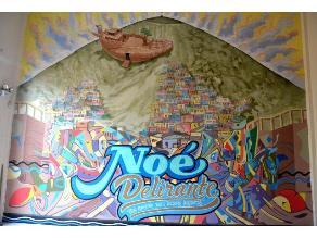 El mundo de Noé delirante abre sus puertas el viernes 7 de marzo