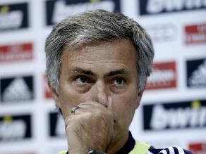Lo apadrina: Mourinho afirma que Varane es el mejor central del mundo