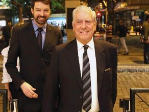 Mario Vargas Llosa abrirá la Feria Internacional del Libro de Bogotá