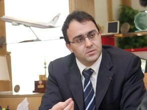 Ghellap: Este año se iniciarán negociaciones para TLC Perú-Marruecos