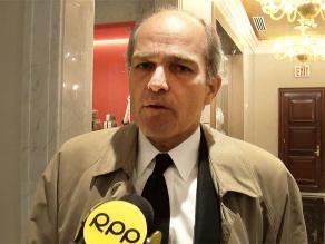 Roque Benavides: Conga aún es rentable pese a caída del oro y cobre
