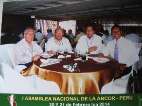 Huancayo: fallece consejero regional Víctor Torres Montalvo