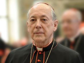 Papa Francisco incluye a Cipriani en Consejo para la Economía