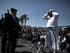 Adolescentes israelíes rechazan ir a un Ejército ´que viola los DDHH´