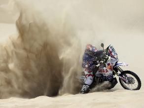 Director de Dakar se refirió a poco interés de Perú para el rally 2015