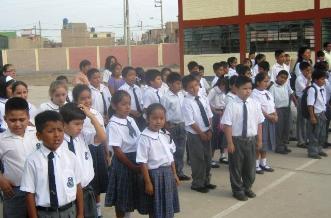 Junín: 95 % de colegios inició el año escolar sin dificultades