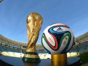 Adidas y Nike compiten por ventas en Mundial de fútbol