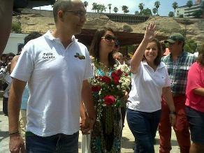 Pablo Secada asegura que parte del PPC apoya su precandidatura a Lima