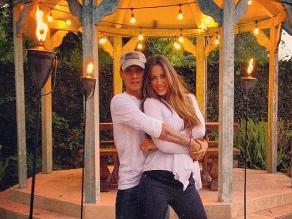 Marc Anthony y Shannon de Lima ¿volvieron?