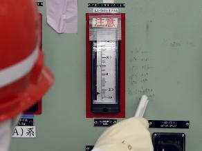 Fukushima, el frente de una batalla que continúa tres años después