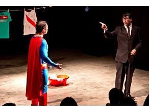 Los enredos maritales de Superman en Los últimos días de Clark Kent