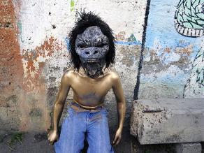 ´Los Pintados´ hicieron su carnaval de monedas en México