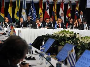 Cancilleres de Unasur se reunirán en Chile por caso Venezuela