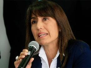 Ministra de Turismo señaló que Perú no tiene recursos para Dakar 2015