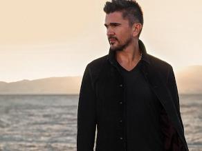 Juanes lanza su nuevo disco