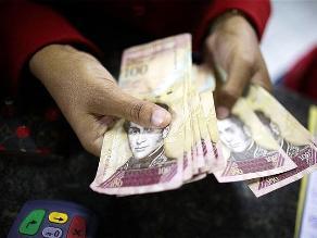 Venezuela lanza nuevo mecanismo de cambio basado en oferta y demanda