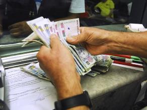 Mayoría de empresas pagarán utilidades antes del 24 de marzo