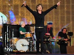 Los Rolling Stones confirman shows en junio
