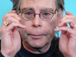 Stephen King asistirá a la Feria Internacional del Libro en Huancayo