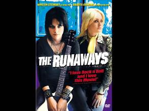 Inocencia perdida: The Runaways