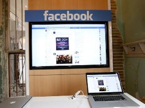 Amenaza obliga a evacuar la sede central de Facebook en San Francisco