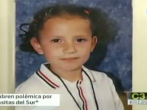 Misterio envuelve reaparición de niña mexicana extraviada en 2008