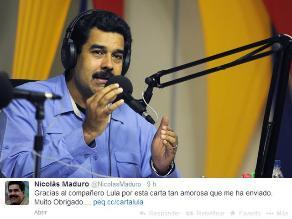 Lula envía carta a Maduro y llama a diálogo