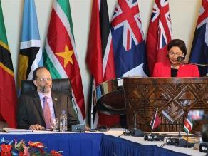 Países del Caribe acuerdan pedir compensaciones por esclavitud a Europa