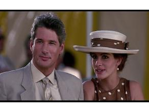 ´Pretty Woman´ se convertirá en un musical de Broadway