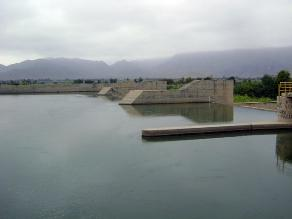 Garantizan distribución de agua para cultivos instalados en Lambayeque