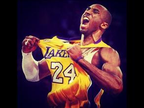 NBA: Kobe Bryant no volverá a jugar esta temporada con los Lakers