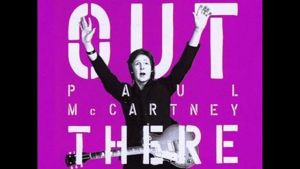 Paul McCartney en Lima: conoce los precios de las entradas