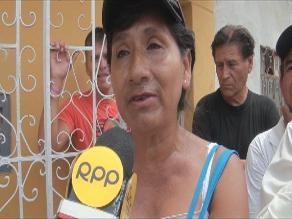 Chiclayo: electores de Cayaltí piden mayor seguridad tras atentado