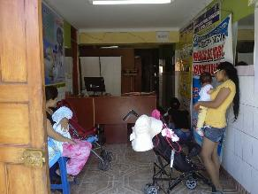 Chimbote: Escasez de medicamentos básicos en posta de salud Magdalena